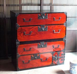 antike japanische m bel tansu und andere asiatika. Black Bedroom Furniture Sets. Home Design Ideas